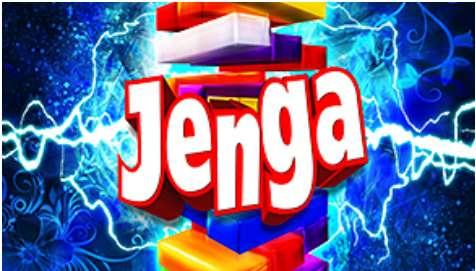 Game Review Jenga