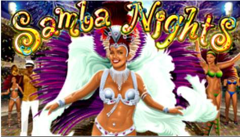 Game Review Samba Nights