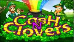 Game Review Cash N Clovers