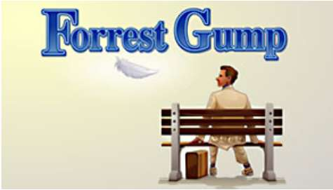 Game Review Forrest Gump