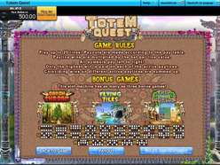 Game Review Totem Quest