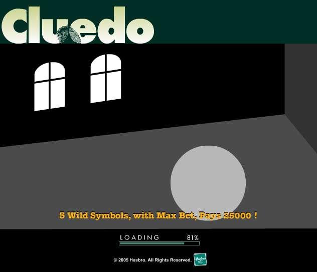 Game Review Cluedo