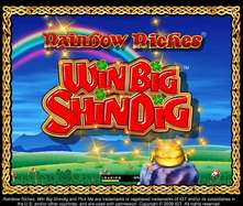 Game Review Rainbow Riches - Win Big Shindig