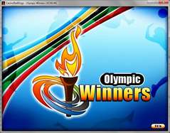 Game Review Olympic Winners