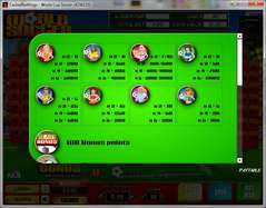 Game Review World Soccer