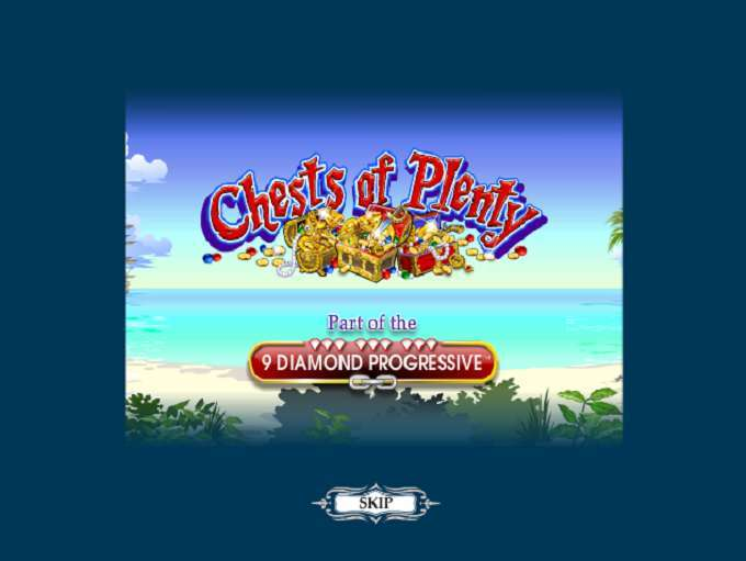 Game Review Chests of Plenty