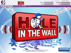 Game Review Hole in the Wall