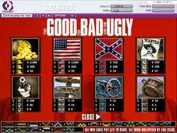 Game Review The Good the Bad and the Ugly