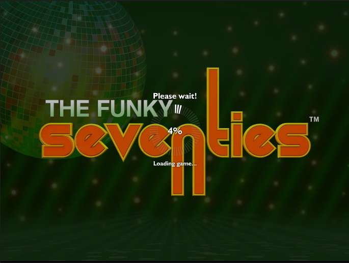 Game Review Funky Seventies
