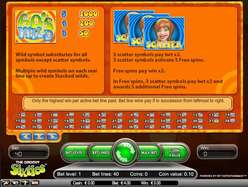 Game Review Groovy Sixties