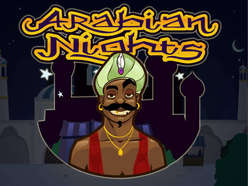 Game Review Arabian Nights