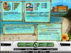 Game Review Tiki Wonders