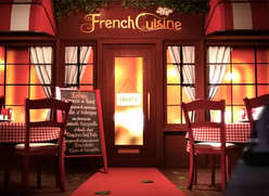 Game Review French Cuisine