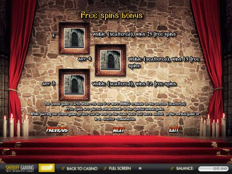 Game Review Castle Mania