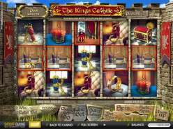 Game Review The King's Ca$htle