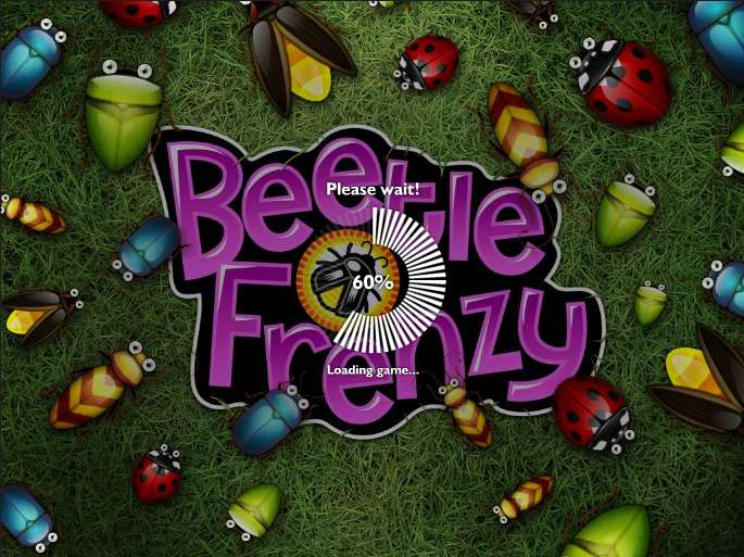 Game Review Beetle Frenzy
