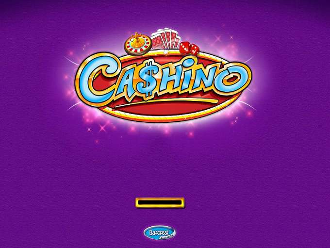 Game Review Ca$hino