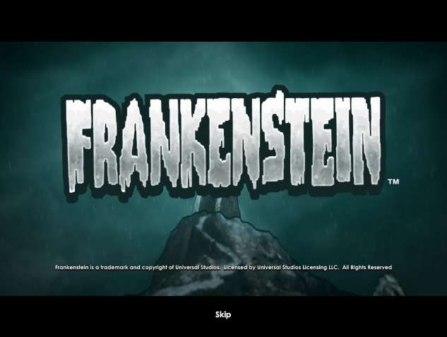 Game Review Frankenstein