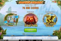 Game Review Dragon Island