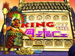 Game Review King Of The Aztecs