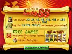 Game Review Lucky 88