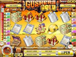 Game Review Gushers Gold