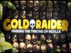 Game Review Gold Raider