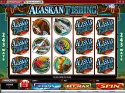 Game Review Alaskan Fishing