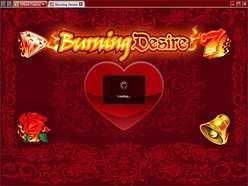 Game Review Burning Desire