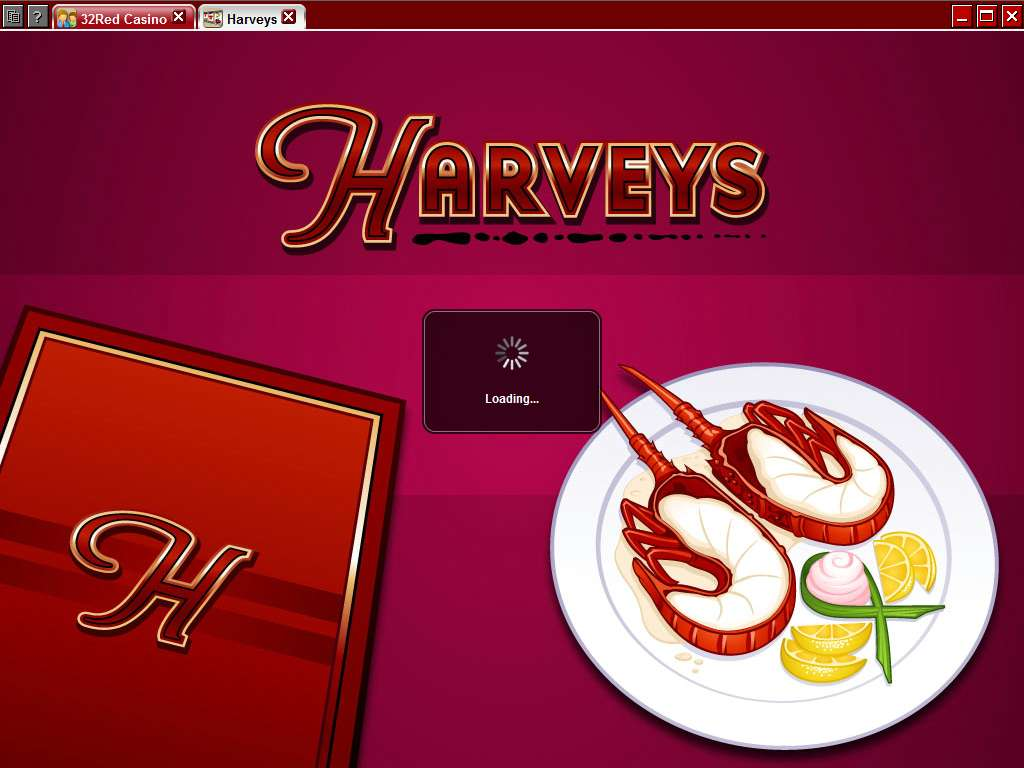 Game Review Harveys
