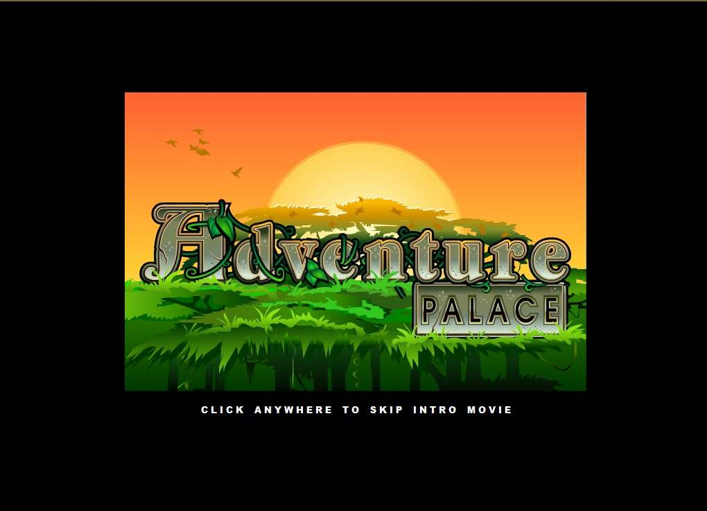 Game Review Adventure Palace