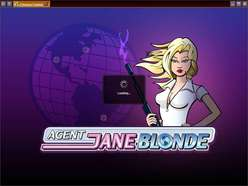 Game Review Agent Jane Blonde
