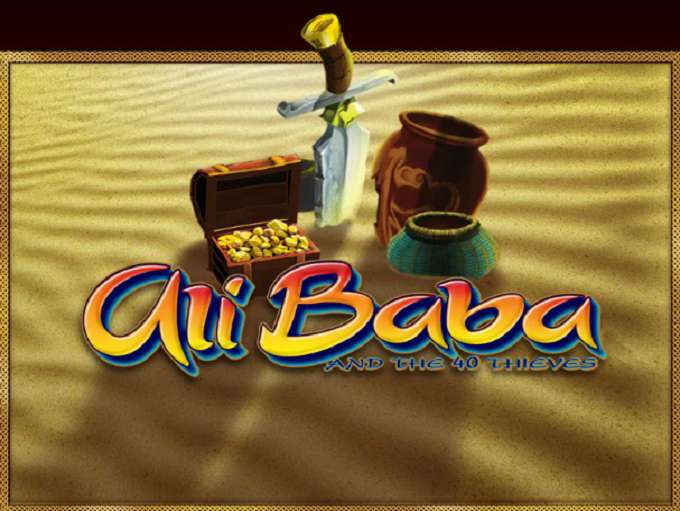 Game Review Ali Baba