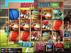 Game Review Beauty and the Nerd