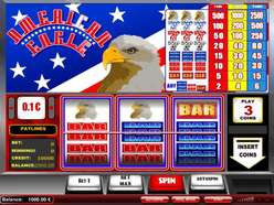Game Review American Eagle