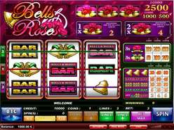 Game Review Bells and Roses