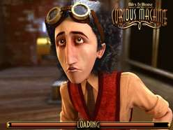 Game Review The Curious Machine