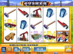 Game Review Gusher