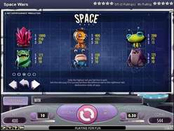 Game Review Space Wars