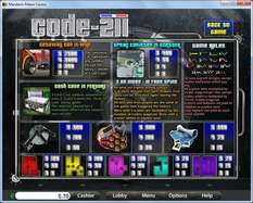 Game Review Code - 211