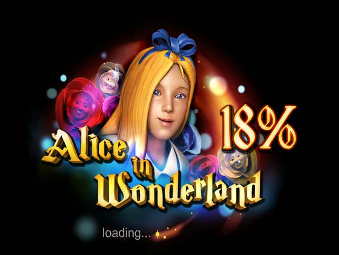 Game Review Alice In Wonderland