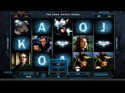 Game Review The Dark Knight Rises