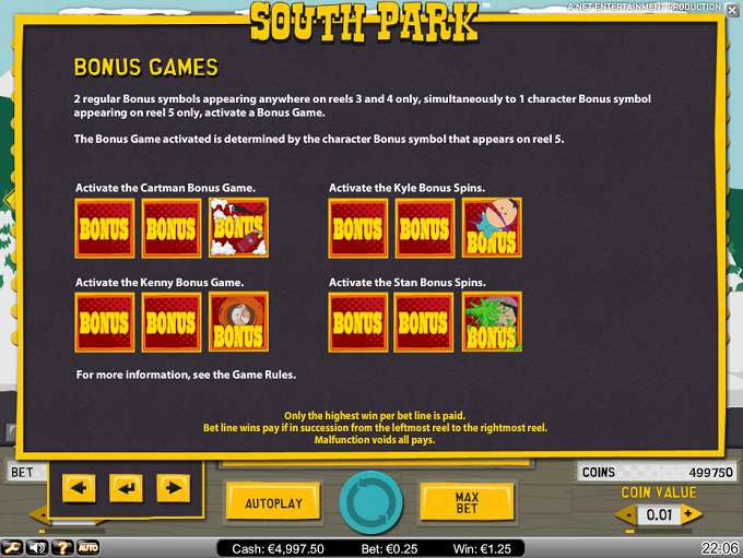 Game Review South Park