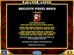 Game Review Grand Casino