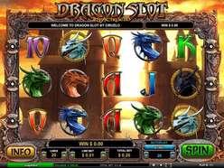 Game Review Dragon Slot