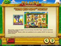 Game Review Pampa Treasures