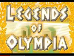 Game Review Legends of Olympia
