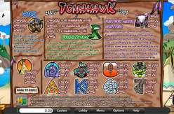 Game Review Tomahawk