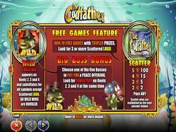 Game Review The Codfather