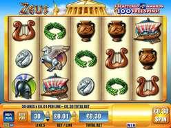 Game Review Zeus